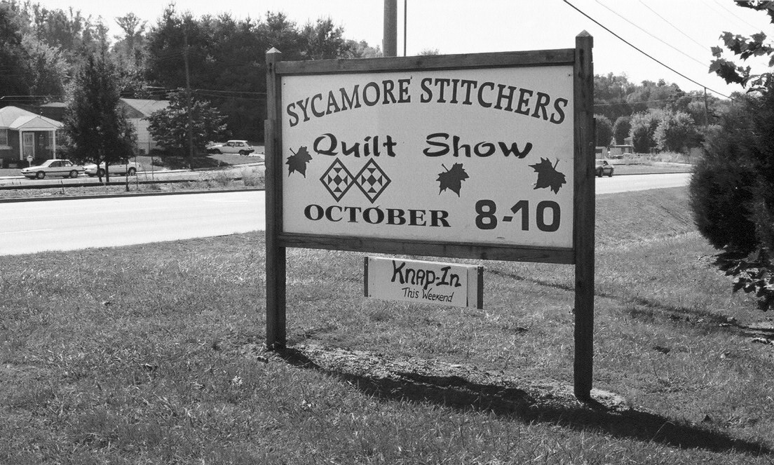 Sycamore Stitchers